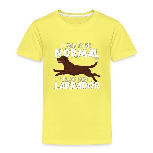 labnormal - Kids' Premium T-Shirt