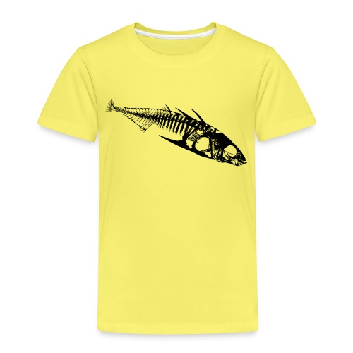 Stichling - Kinder Premium T-Shirt
