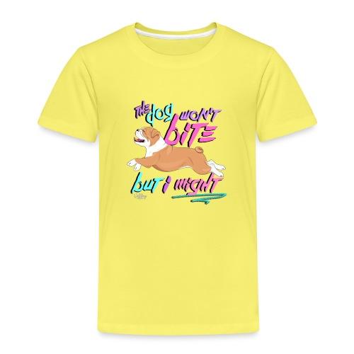 ebbite6 - Kids' Premium T-Shirt