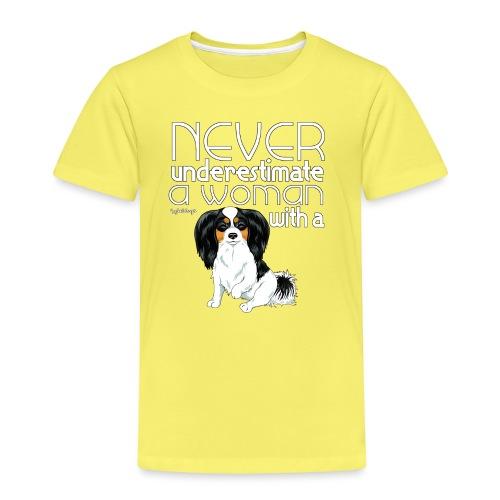 phaleunderestimate3 - Kids' Premium T-Shirt