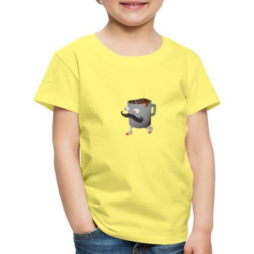 3d coco - Kids' Premium T-Shirt