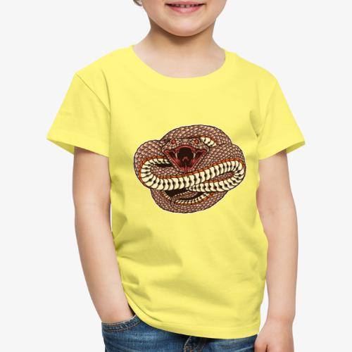Sauvage et dangereux - T-shirt Premium Enfant