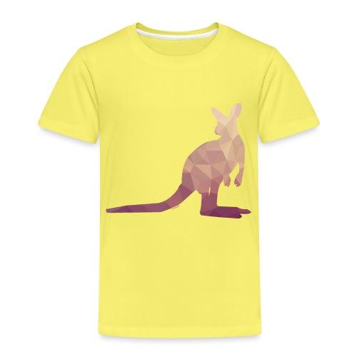Kangarou Mesh d'Australie Flavaura - T-shirt Premium Enfant