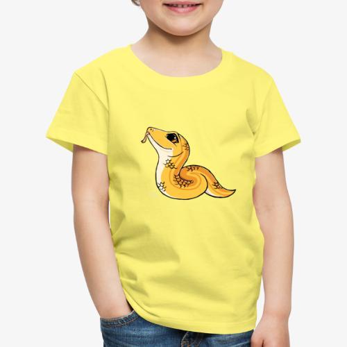 Käärme I - Lasten premium t-paita