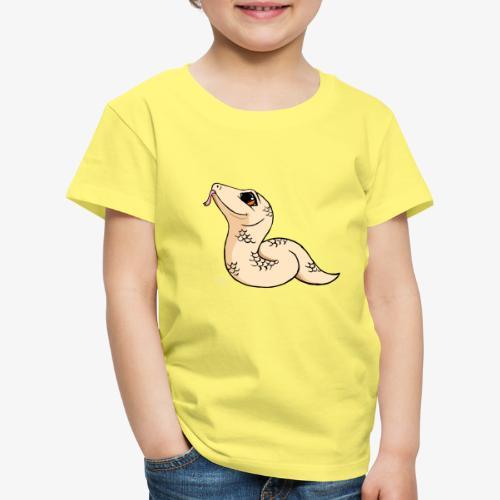 Käärme III - Lasten premium t-paita
