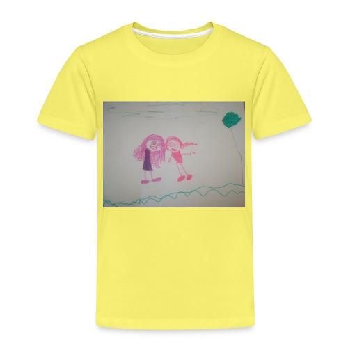 Baby Burton - Maglietta Premium per bambini