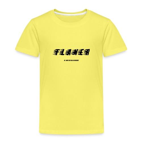 Noir - T-shirt Premium Enfant