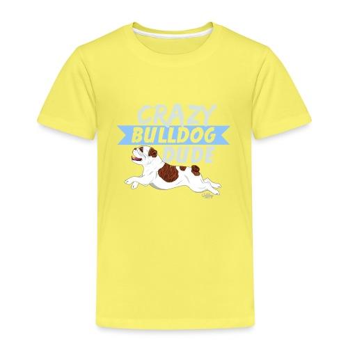 ebdude4 - Kids' Premium T-Shirt