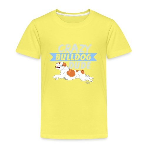 ebdude2 - Kids' Premium T-Shirt