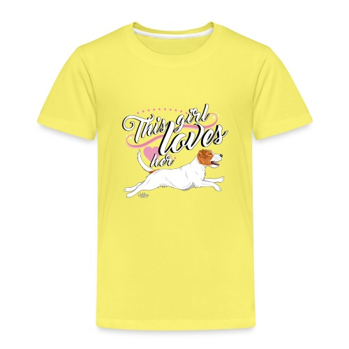 parsongirl2 - Kids' Premium T-Shirt