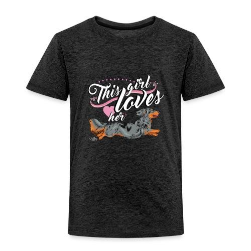 pitkisgirl - Kids' Premium T-Shirt