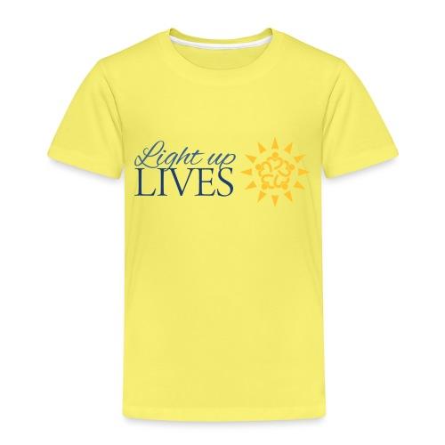 Light up Lives - Kids' Premium T-Shirt