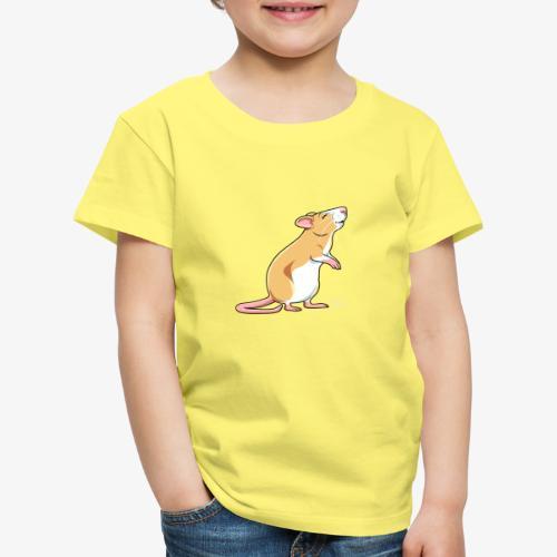Råtta X - Lasten premium t-paita
