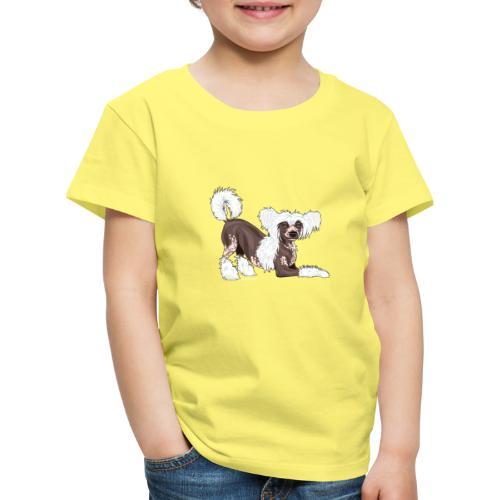 Harjakoira II - Lasten premium t-paita