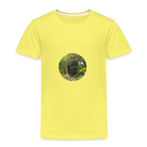 Buddah - Kinder Premium T-Shirt
