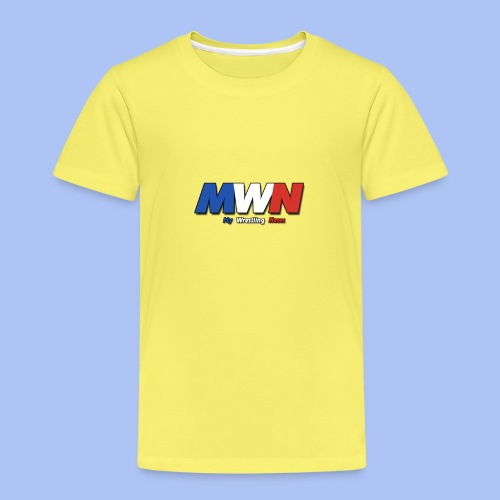 My Wrestling News - T-shirt Premium Enfant