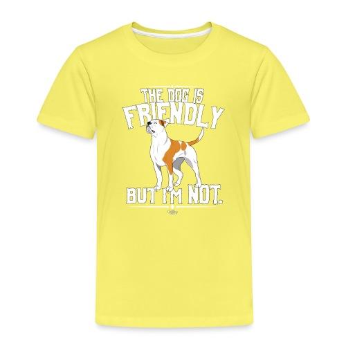 ABfriendly - Kids' Premium T-Shirt