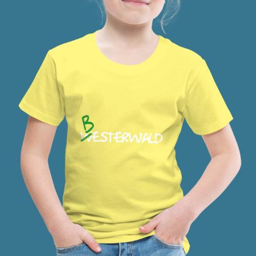 Bester Wald - Kinder Premium T-Shirt