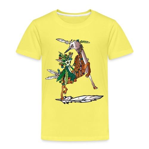 Energiewesen Vagio - Kinder Premium T-Shirt