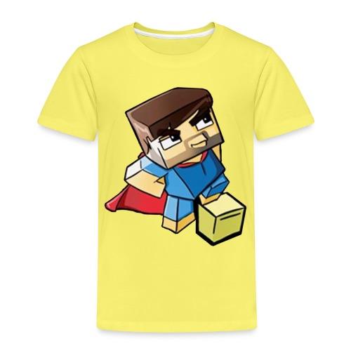 ShadImageRightBIG png - T-shirt Premium Enfant