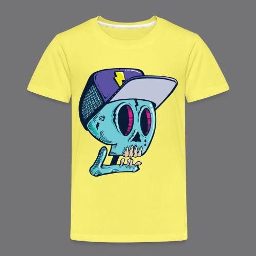 Death Tee Shirts - Kids' Premium T-Shirt