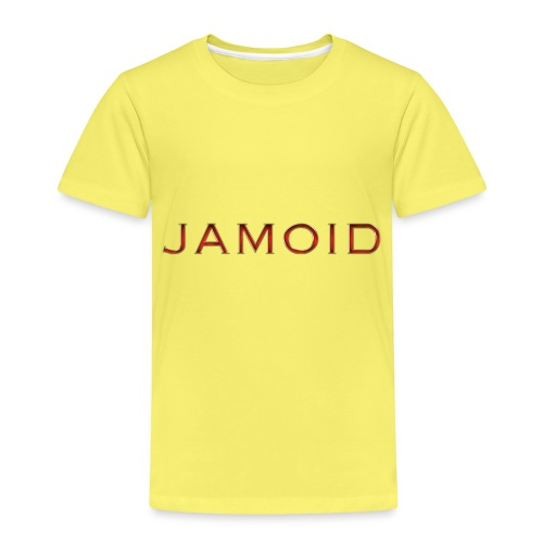 JAMOID Royalty Edition - Kids' Premium T-Shirt