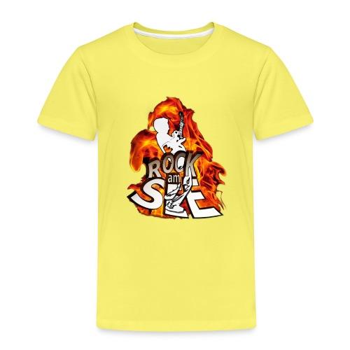 Logo-RaS-2015 - Kinder Premium T-Shirt