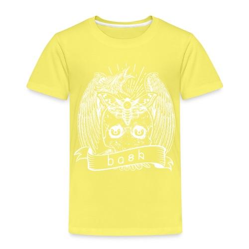 bash shell linux - Kinder Premium T-Shirt