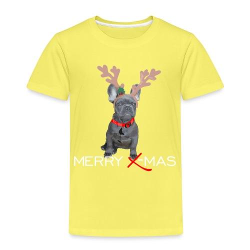 x-mas bully - Kinder Premium T-Shirt