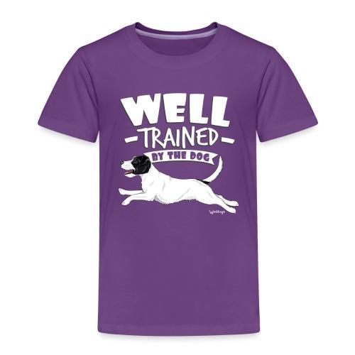 parsonwell3 - Kids' Premium T-Shirt
