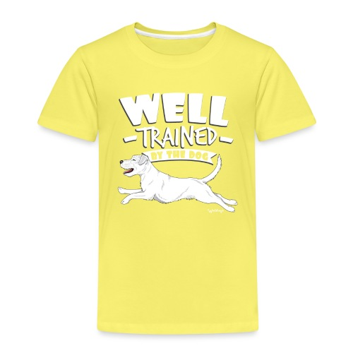 parsonwell4 - Kids' Premium T-Shirt