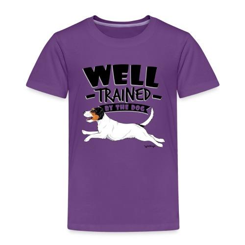 parsonwell8 - Kids' Premium T-Shirt