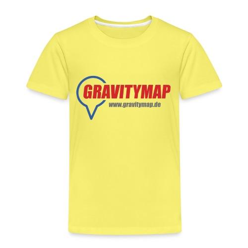 01 - Kinder Premium T-Shirt