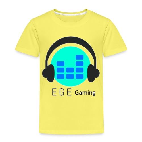 EGE Gaming Logo - Kinder Premium T-Shirt