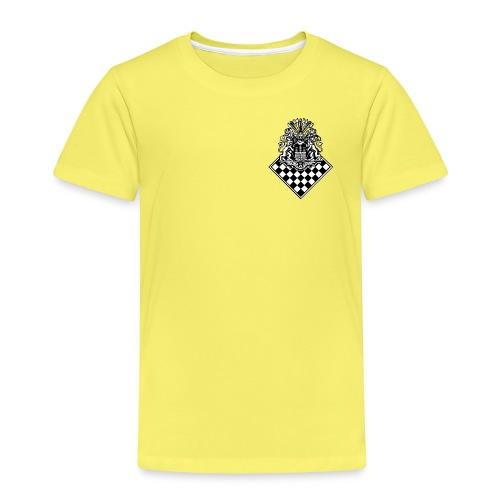 HSK_Wappen - Kinder Premium T-Shirt