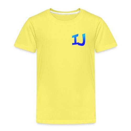 iTz_JuStiiN - Kids' Premium T-Shirt