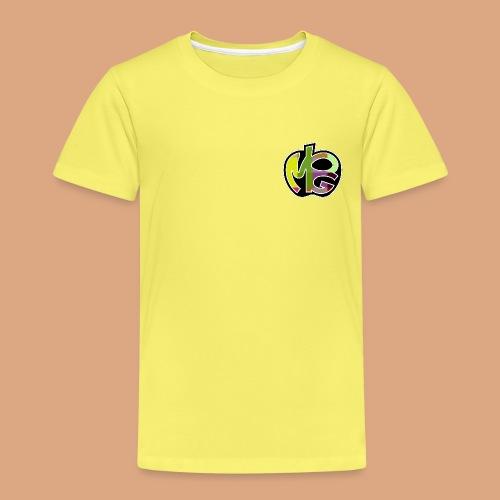 PG Mela Logo - Maglietta Premium per bambini