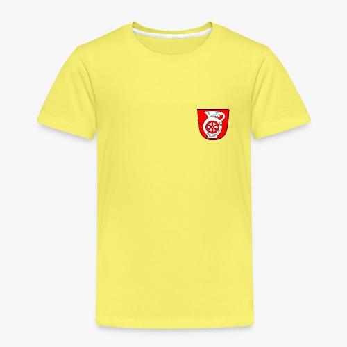 wappen - Kinder Premium T-Shirt