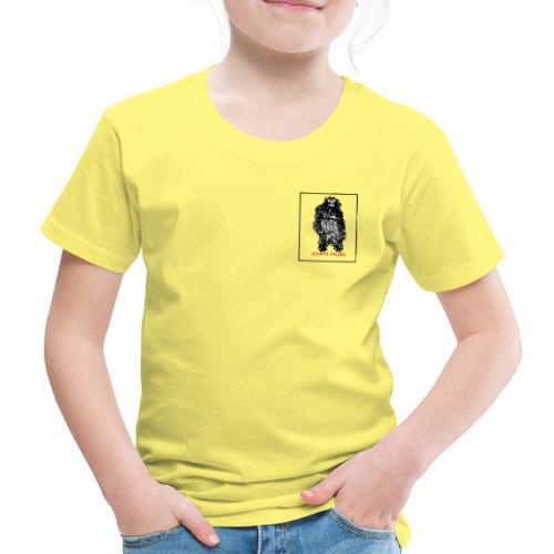 lhomme-singe - T-shirt Premium Enfant