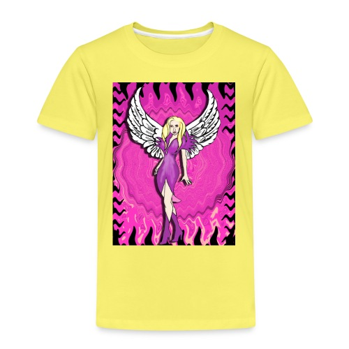 fairy - Kinder Premium T-Shirt