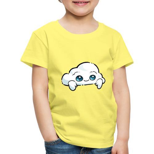 Oliver Cast The Cloud - Kids' Premium T-Shirt