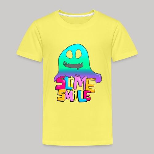 Schleimer Lächeln - Kinder Premium T-Shirt