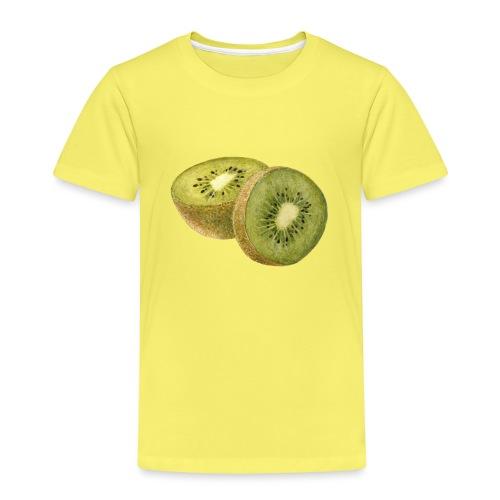 Kiwi - Kinder Premium T-Shirt