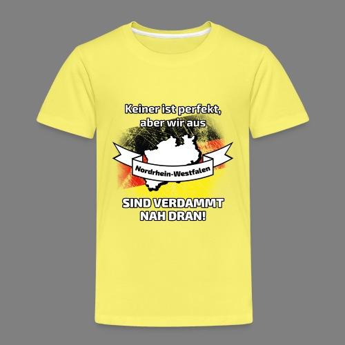 Nordrhein-Westfalen - Kinder Premium T-Shirt
