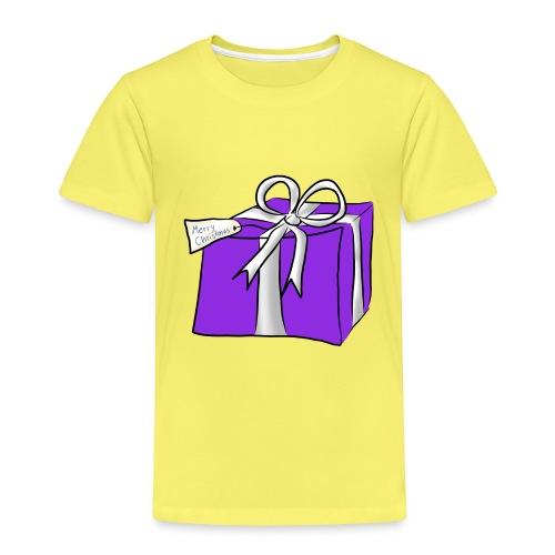 Geschenk - Kinder Premium T-Shirt