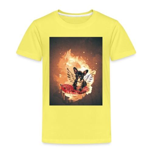 dog-2530861 - Kinder Premium T-Shirt