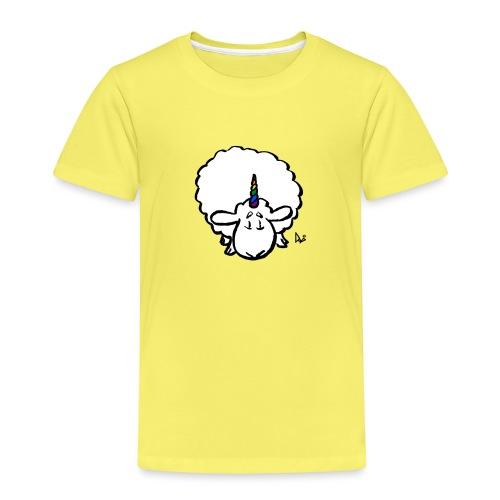 Ewenicorn - es ist ein Regenbogen-Einhornschaf! - Kinder Premium T-Shirt