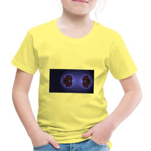 Fractal 0 - Kids' Premium T-Shirt