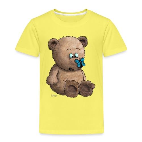 Teddybär - Kinder Premium T-Shirt