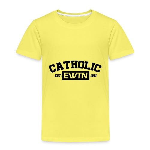 catholic ewtn - Kinder Premium T-Shirt